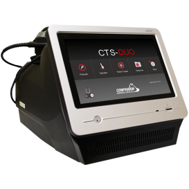 CTS-DUO THERAPY AND NANO