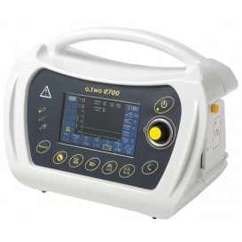 E700 Veterinary Ventilator