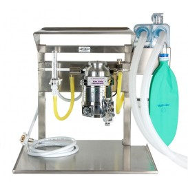 Base Tray for Anaesthetic Machine