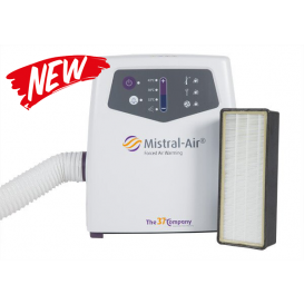 MISTRAL AIR WARMER - NEW MODEL!